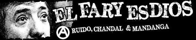 el fary es dios 5.0 - fary's anarcorevenge