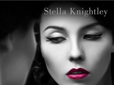 Les mystérieuses, tome 2 : Jeux de miroirs de Stella Knightley