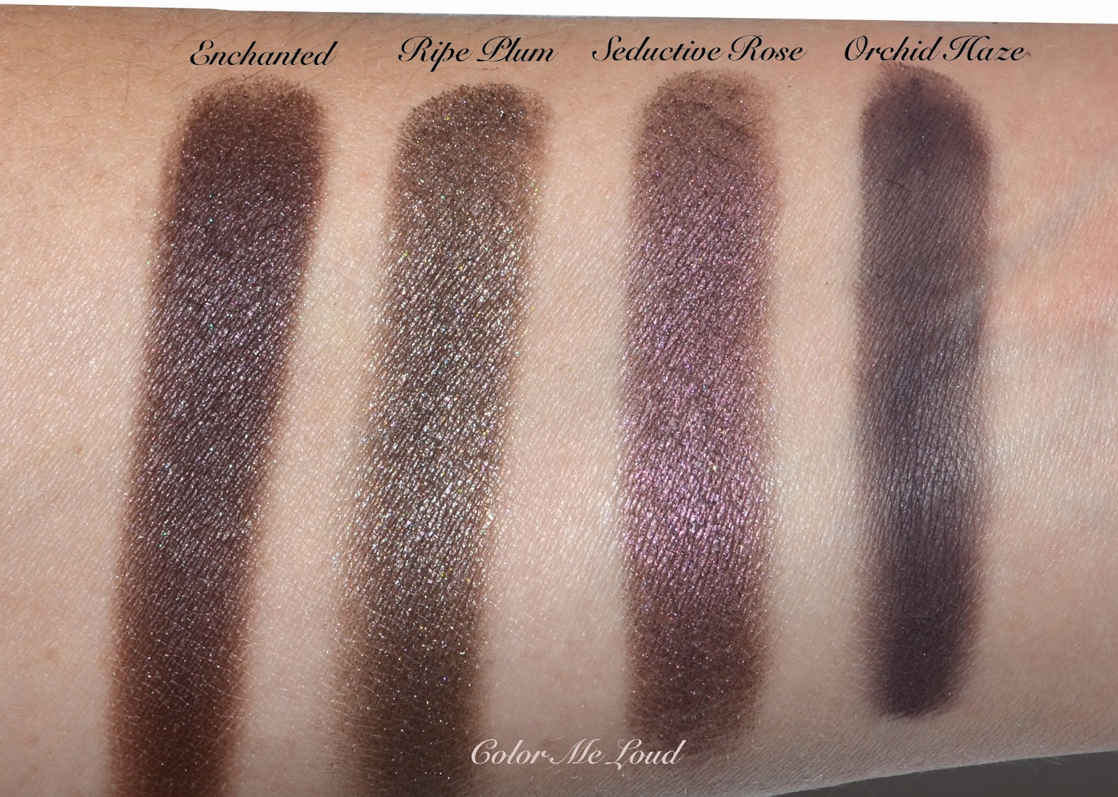 Tom Ford Eye Color Duo 01 Ripe Plum