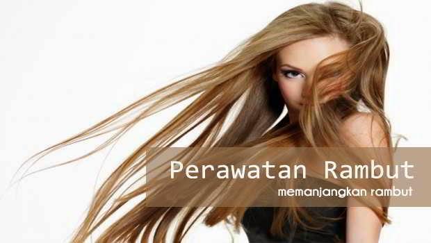 Rambut yaitu aset penting yang harus di pelihara oleh setiap orang khususnya perempuan 5 Cara Memanjangkan Rambut Secara Alami