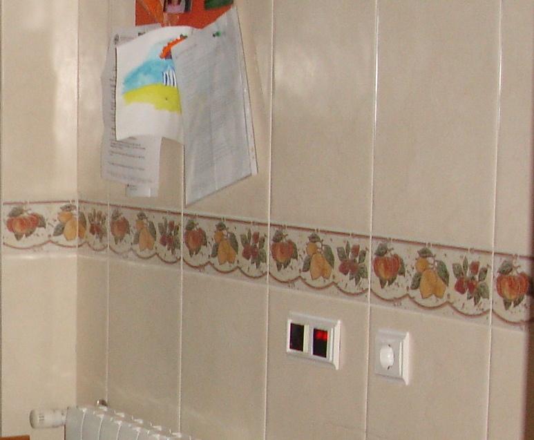 Inspiring home journal pintar azulejos i transformar a - Pinturas para pintar azulejos ...