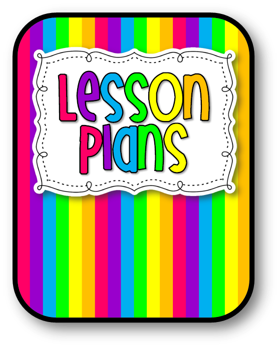 ... lesson plan cover } { zebra lesson plan cover } { bright lesson plan