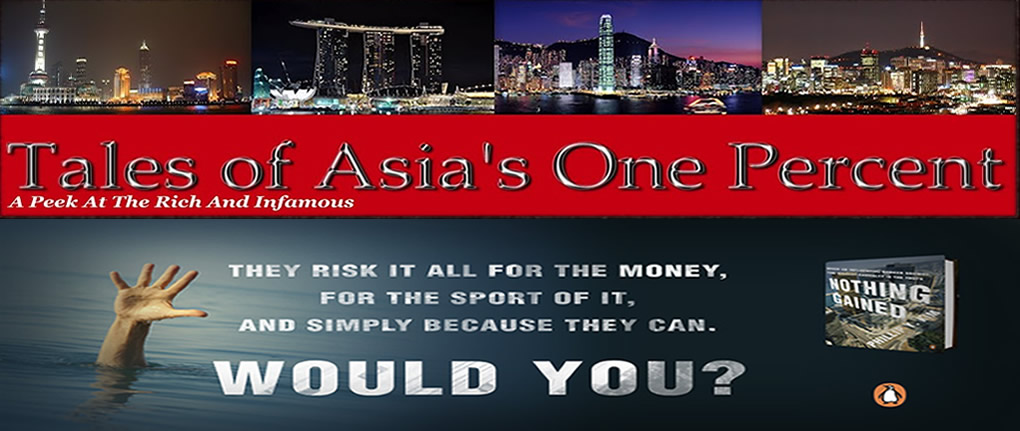 Asia One Percent