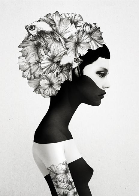 nuncalosabre.Ilustración. Illustration - Ruben Ireland