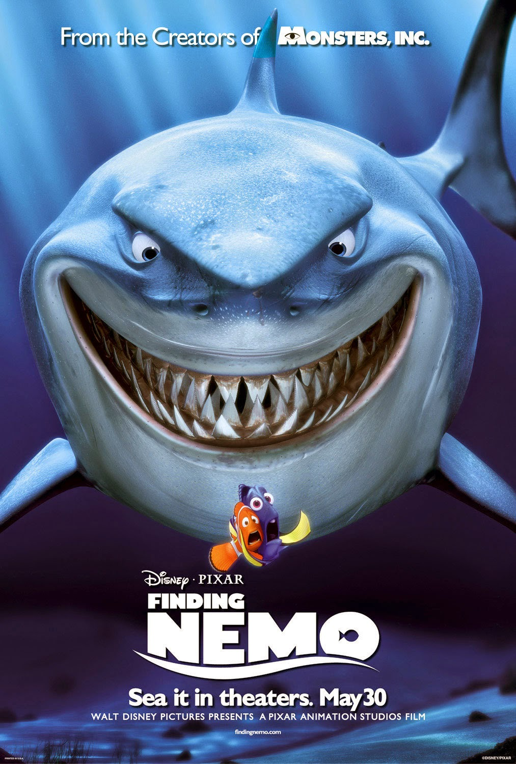 Finding-Nemo-Watch-full-Movie-Online