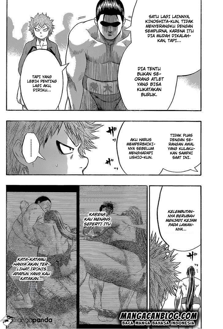 Dilarang COPAS - situs resmi www.mangacanblog.com - Komik hinomaru zumou 026 - chapter 26 27 Indonesia hinomaru zumou 026 - chapter 26 Terbaru 2|Baca Manga Komik Indonesia|Mangacan