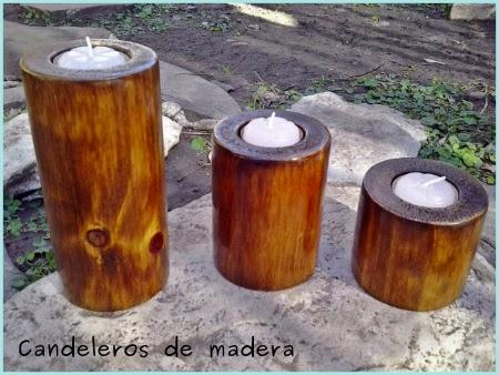 portavelas de madera-eltallerdejazmin