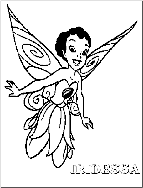 Disney World Rides Coloring Pages