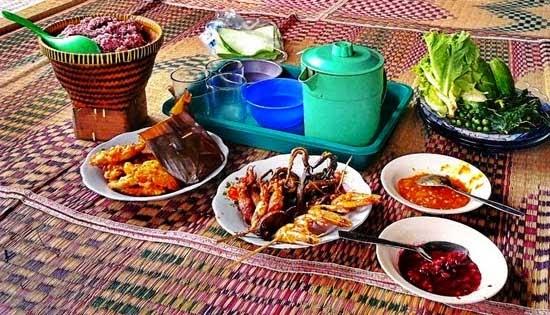 Makanan Punclut
