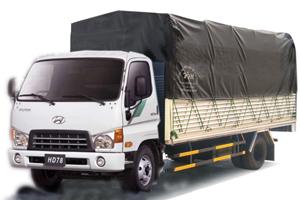 thuê xe tải 4 tấn