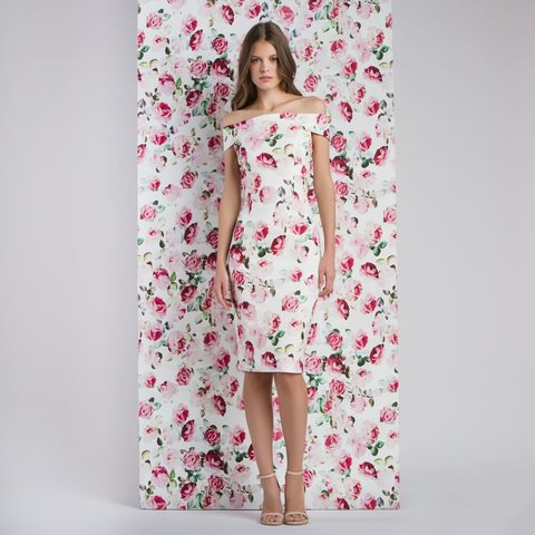 Slim κοκτειλ φορεμα.Νew Collection!