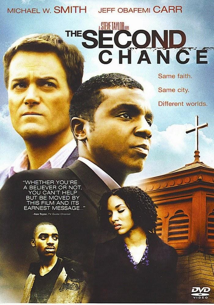 Filme - A Segunda Chance - Dublado