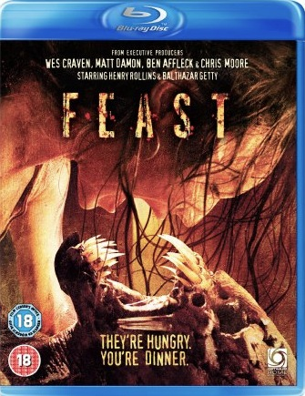 Feast 2005 BRRip 720p Dual Audio Hindi Dubbed Download