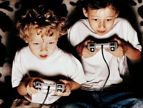 Video Games Can Improve the Mental Health of Baby Boomers