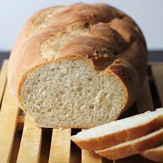 Cookistry: Sourdough Bread - a measureless recipe