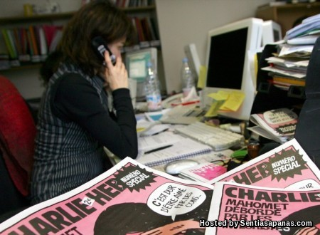 Charlie Hebdo [2]