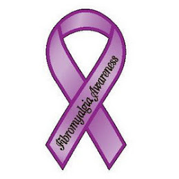 Jeg lever med fibromyalgi