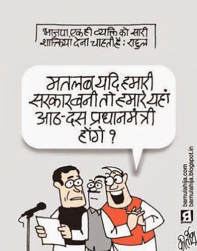 rahul gandhi cartoon, pmo cartoon, election 2014 cartoons, narendra modi cartoon, cartoons on politics, indian political cartoon