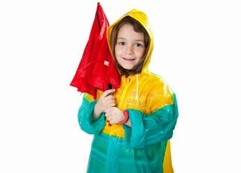 Usaha Sampingan Dimusim Hujan