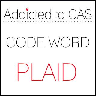 CAS - Plaid 25/10