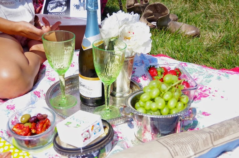 Picnic at the Southlands Cup: BTBU