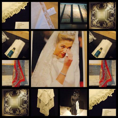 Bruidszakdoekjes... je kunt ze nodig hebben...