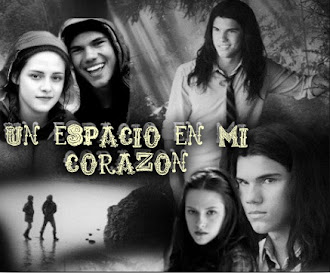 Crepúsculo por Jacob Black