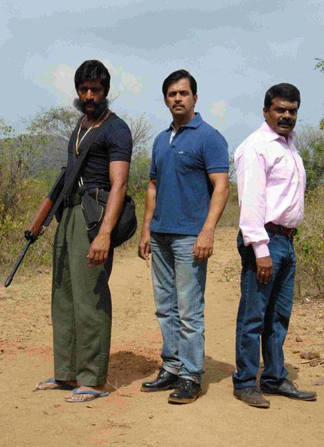 veerappan movie stills4