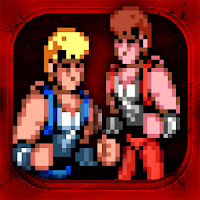 Double Dragon Trilogy android game apk