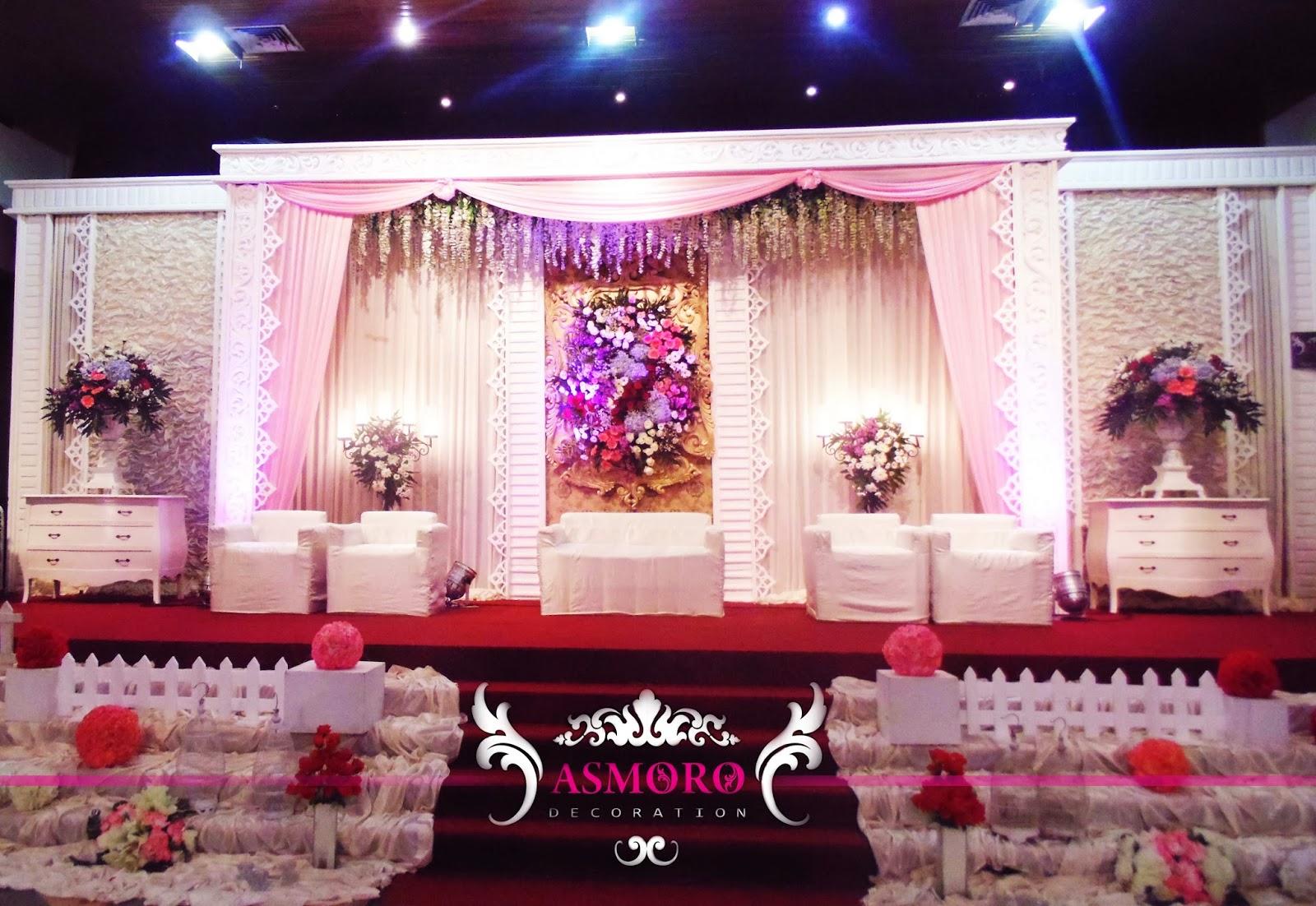 Dekorasi solo asmoro decoration dekorasi untuk mbak fitri for Asmoro decoration