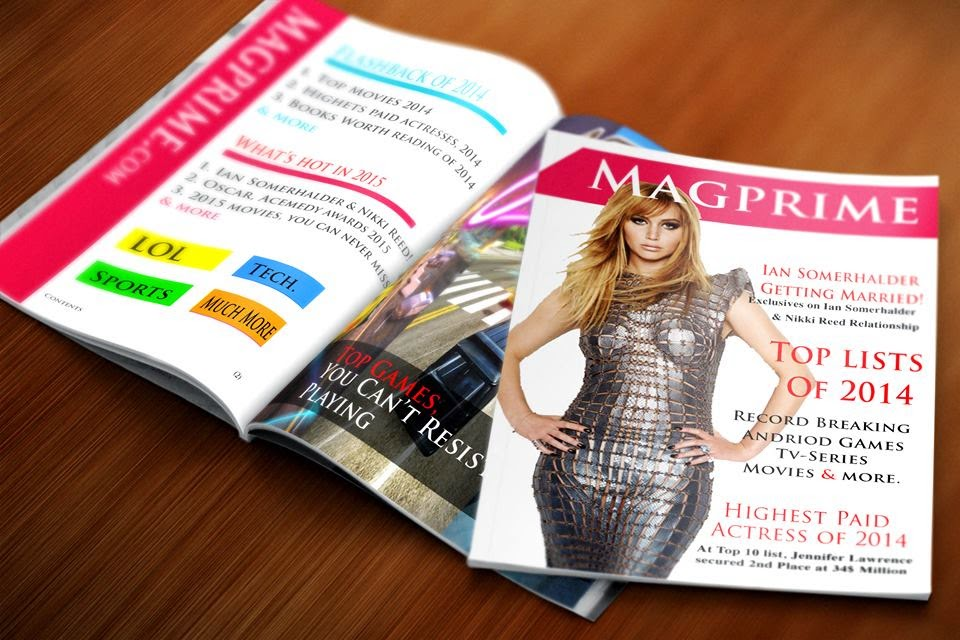 Magprime.com