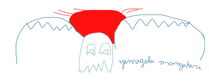 Yamagata monogatari