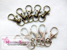 Swivel Lobster Clasp