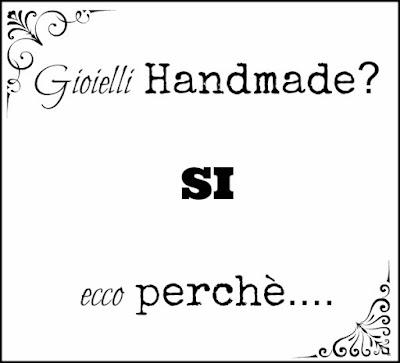 Martha Mollichella Handmade Jewelry Made in Italy