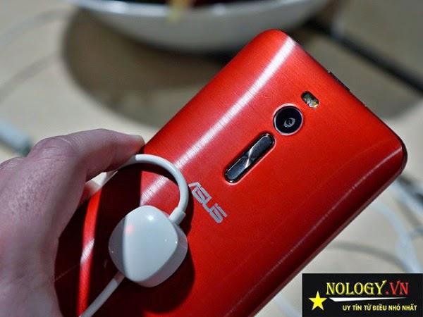 Hướng dẫn test Asus Zenfone 2
