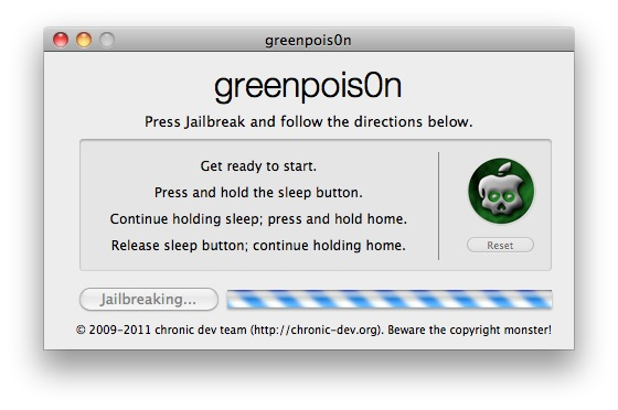Green-Poison:-iPhone-4.2.1-Jailbreak-with-Greenpois0n-Untethered-RC5-2-(Mac-Guide)