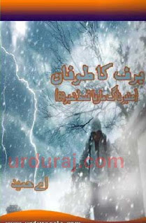 Barf Ka Tofan Urdu Novel by A Hameed