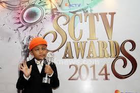 Sony Wakwaw Pemain Gerobak Cinta SCTV