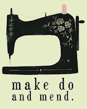 Amo costurar!!!