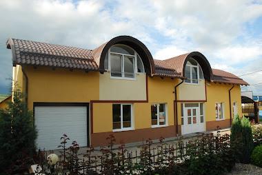 Casa  Cionca