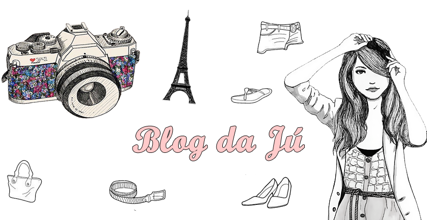 Blog da Jú