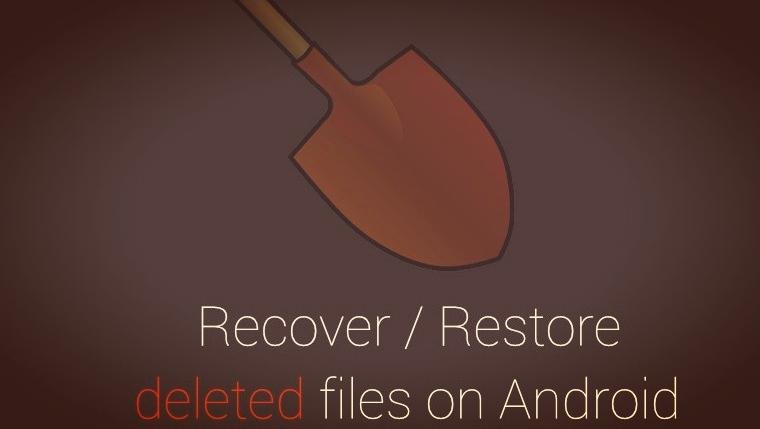 undeleter recover pro apk