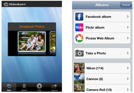convert iphoto to pdf on iphone