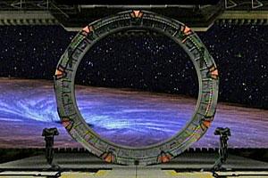 project pegasus time travel