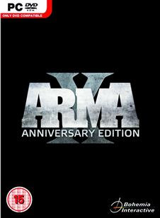 Arma X: Anniversary Edition – PC
