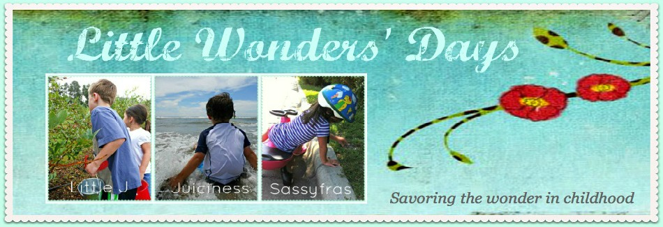 Little Wonders' Days