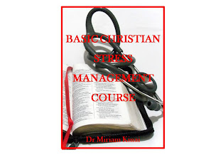 Basic Christian Stress Management Training Course