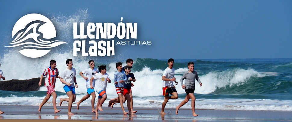 Llendón Flash