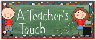 A Teacher's Touch
