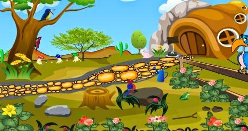 http://www.gamesnovel.com/gamesnovel-escape/forest-bird-escape